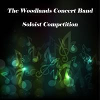 The Woodlands Band Soloist Competition